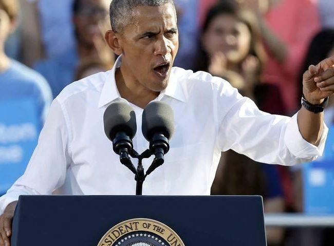 Barack Obama's Last Stand