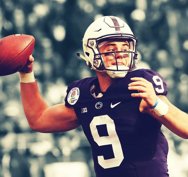 'All The Marbles' McSorley